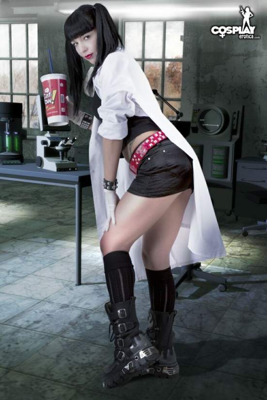 cosplay abby ncis