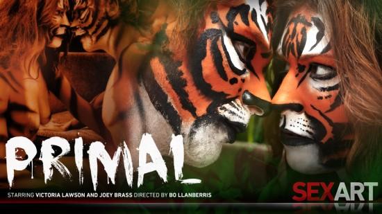 tiger primal victoria lawson joey brass