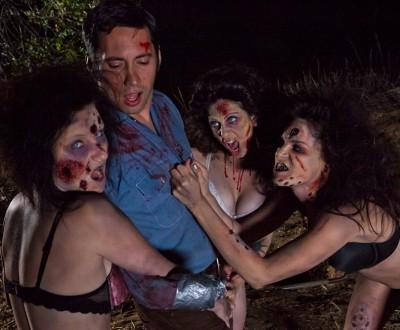 fucking the dead zombie porn