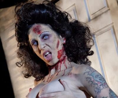 linda zombie porn